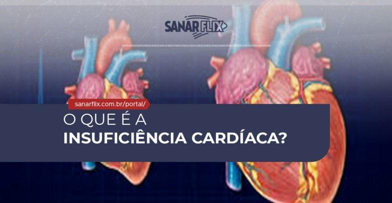 De insuficiência cardiovascular sintomas
