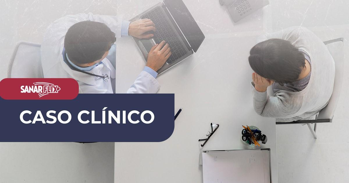 Caso Clínico: Trauma – Drenagem Torácica - Sanar | Medicina