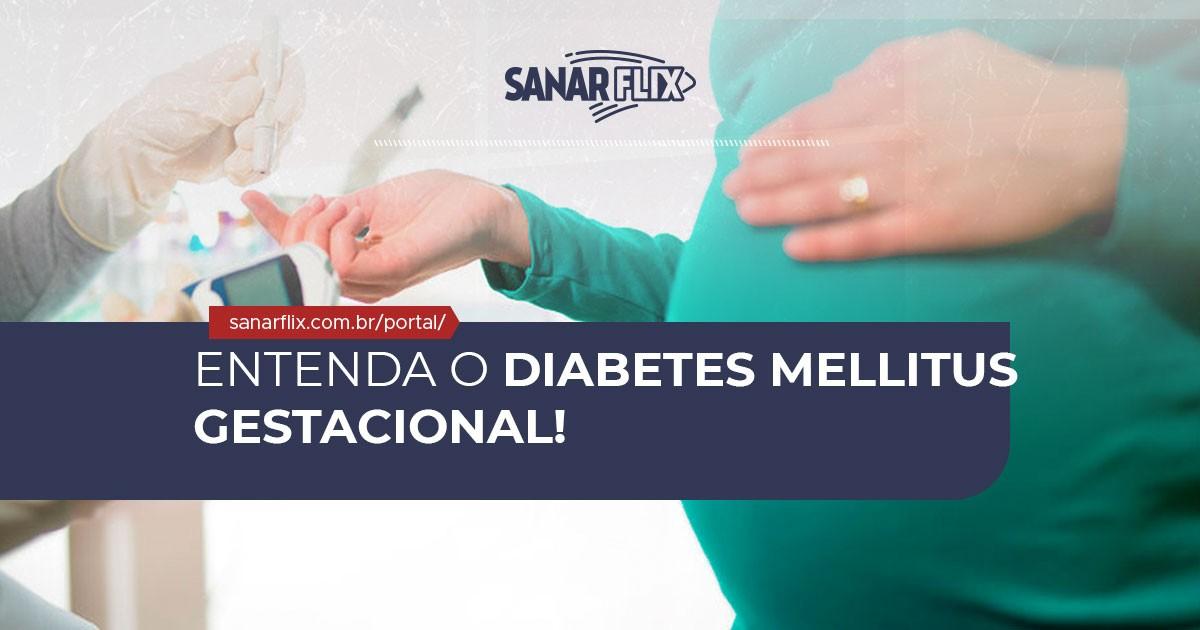 rastreio da diabetes mellitus