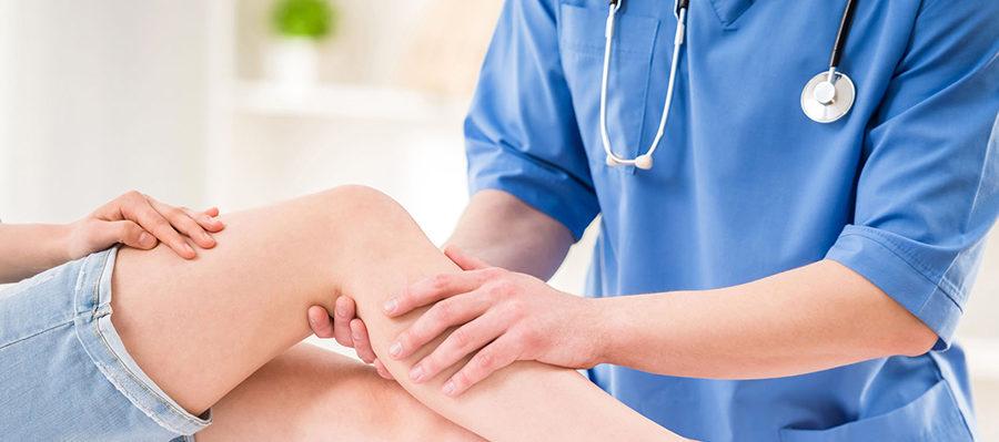 Ortopedia Ja Traumatologia