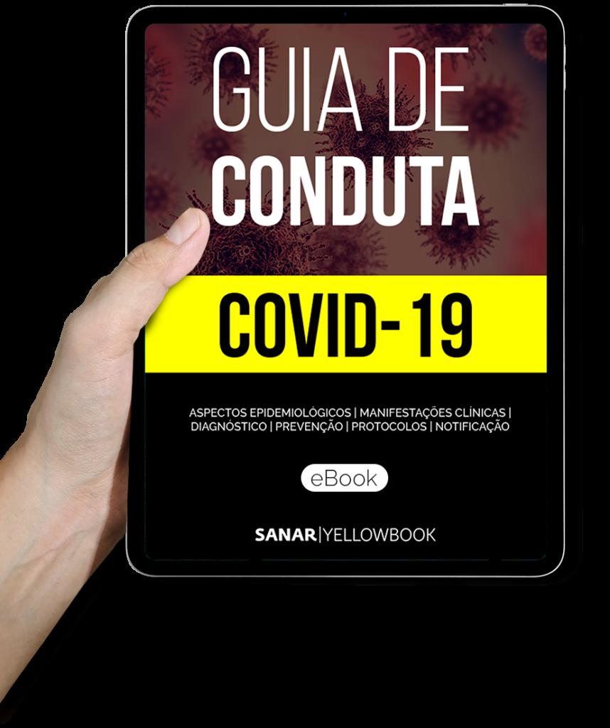 diagnóstico e conduta médica para a covid-19 (coronavírus) - Sanar Medicina