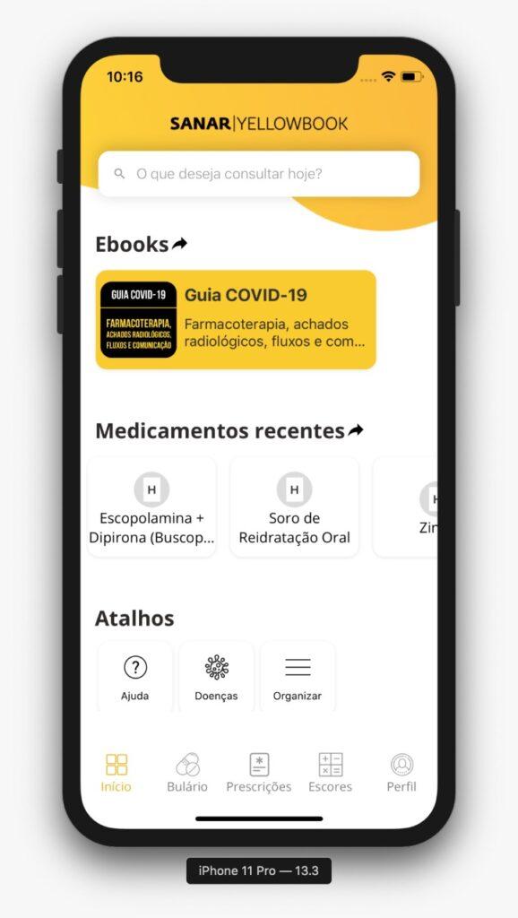 sanar-yellowbook-aolicativo-app