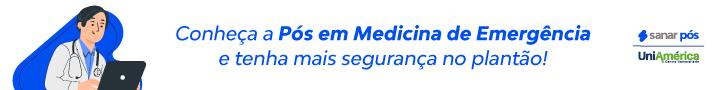Aprenda PCR na Pós em Medicina de Emergência