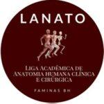 LANATO - Liga Acadêmica de Anatomia Clínica e Cirúrgica