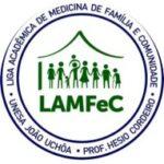LAMFeC Liga Acadêmica de Medicina de Família e Comunidade Prof. Hésio Cordeiro