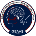 GEAAS Grupo de Estudo de Anatomia Aplicada à Saúde